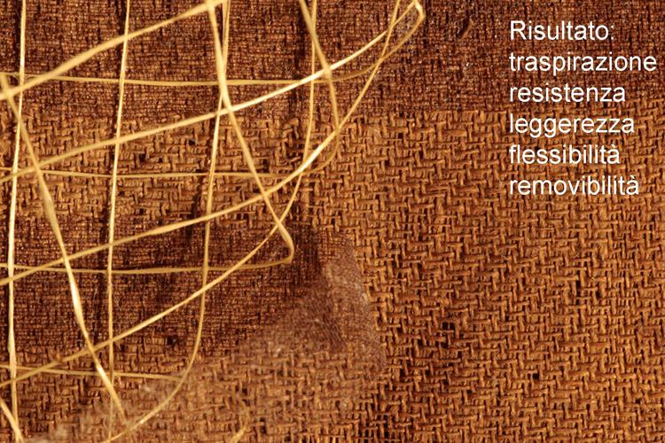 Foderatura-Kevlar- rimozione