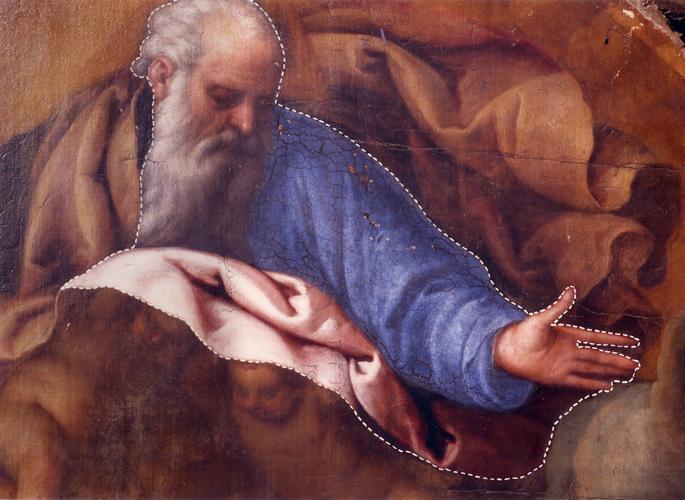 Battesimo-di-Cristo,-tassel