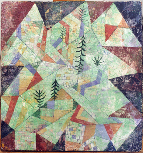 Klee-Wald-Bau-prima