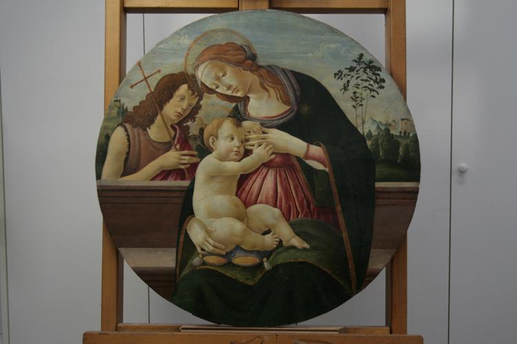 Botticelli-Madonna-con-Bambino-dopo